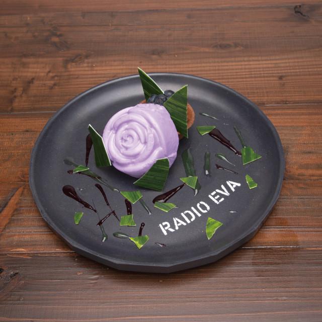 ローズムース –RADIO EVA special –