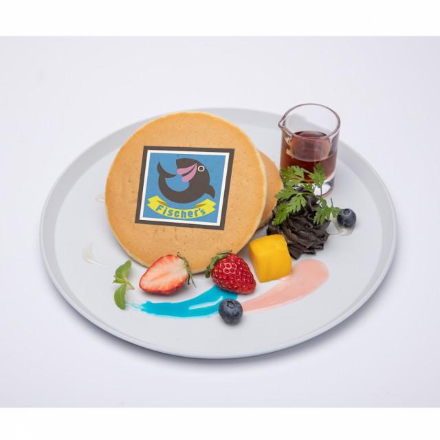 フィッシャーズのじゃんケーキ