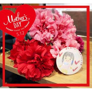 ☆5月12日は母の日☆