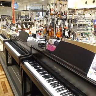 電子ピアノ、楽器がお買い得!