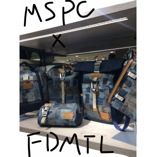 MSPC 2018SS 新作!!