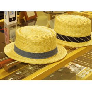 と〇りのトト〇で有名な帽子が入荷しました