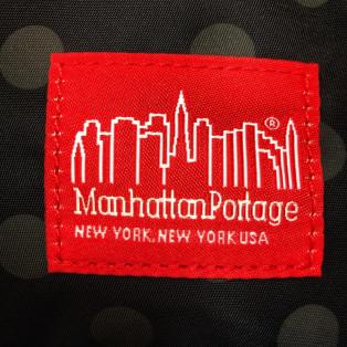 マンハッタン・ポーテージの新作入荷しました。