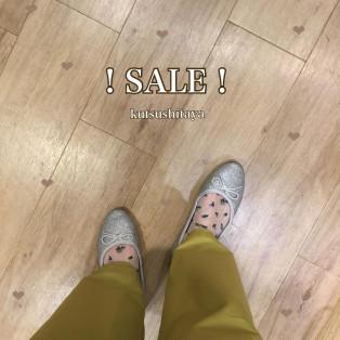 ♡ 靴下屋セール中! ♡