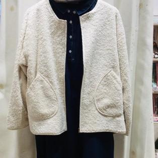 ☆暖かフリースジャケット☆