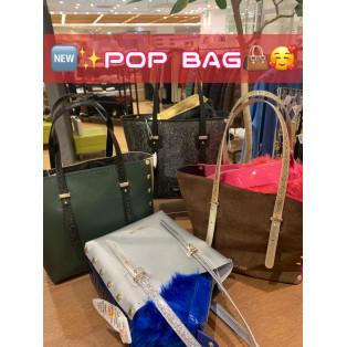 POPBAG他新作ジョウホウ☆〜(ゝ。∂)