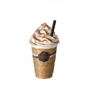 ショコリキサー ダークチョコレート カフェモカ  &  ホットショコリキサー ダークチョコレート カフェモカ