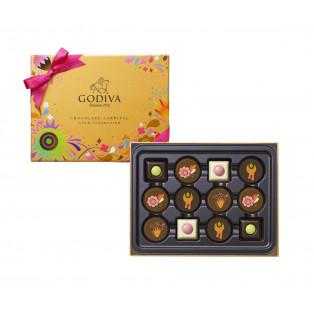チョコレート カーニバル ゴールド コレクション