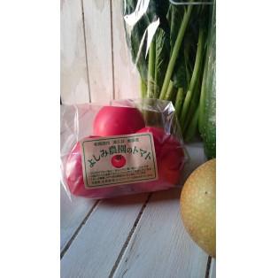 よしみ農園さんのトマト
