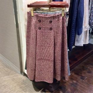 新作スカート☆