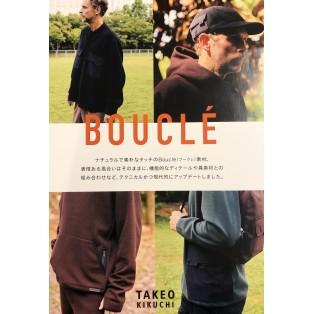 ◇TAKEO KIKUCHI Autumn Collection ◇vol,1