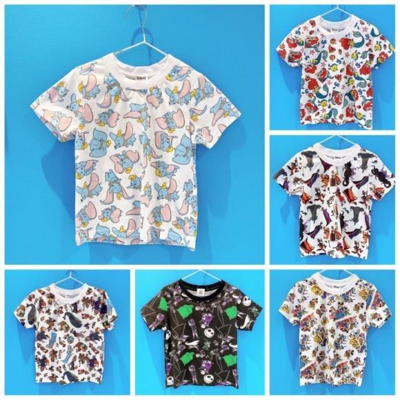 今年も大人気Tシャツ入荷のお知らせ