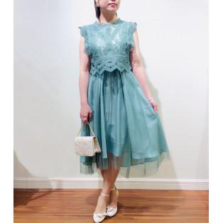 成人式おすすめドレス♡