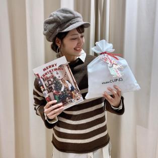 クリスマス雑貨&無料ラッピング