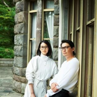 熊谷隆志コラボレーション第4弾 初のメガネコレクション「Zoff×takashi kumagai vol.4」 2021年8月6日(金)よりZoff店頭発売開始。