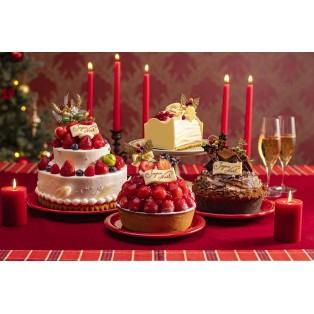 クリスマスタルト2021年ご予約開始