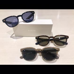 【EYEVAN】人気モデル『Webb』のサングラスが入荷しました!