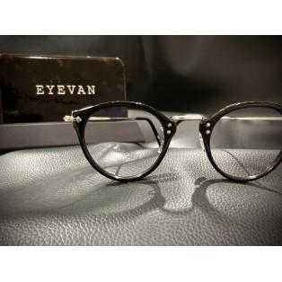 EYEVAN 代表的フレーム【E-0505】