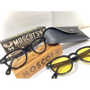 【定番】MOSCOT(モスコット)オススメ!