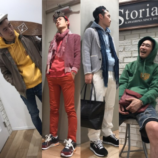 2/24 NEW OPEN SHOP  Storiaカワシマ