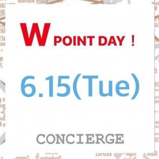 W POINT DAY