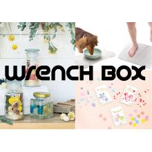 【9/14(金)~2019/02/28(木)】6F・WRENCH BOX期間限定OPEN!