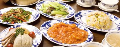 唐菜(タンツァイ)