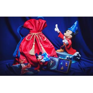 ミッキーの誕生日を記念して、ファンタジアの商品が11/12(火)より発売!