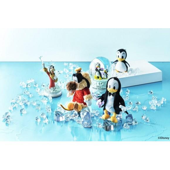 短編アニメーション『ドナルドの南極探検』がモチーフ!快適に夏を過ごせるクールグッズが4月20日(火)発売
