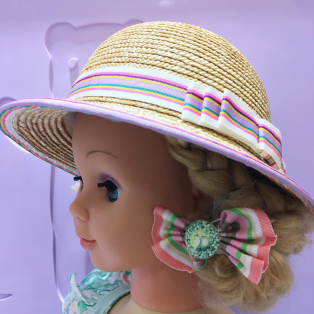 ☆straw hat☆