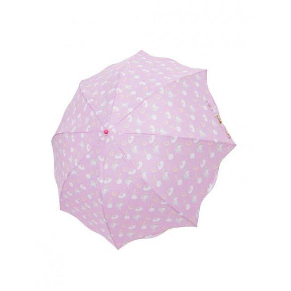 ユニコーン柄☆折り畳み傘
