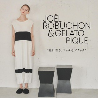 6/4(金)〜Joel Robuchon start.