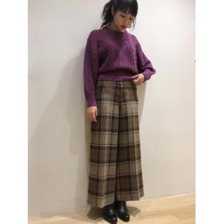 color knit