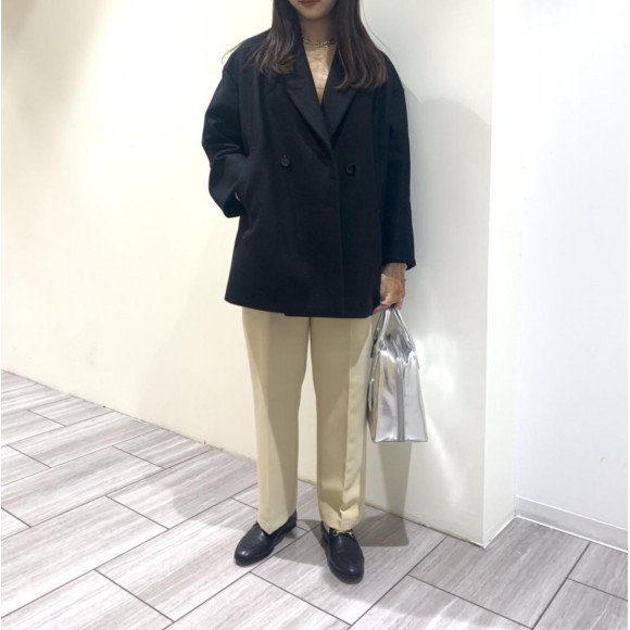 【SALE】ジャケットコート