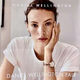 【DANEL WELLINGTON FAIR】