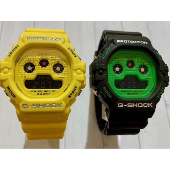 【G-SHOCK】 DW-5900新色入荷