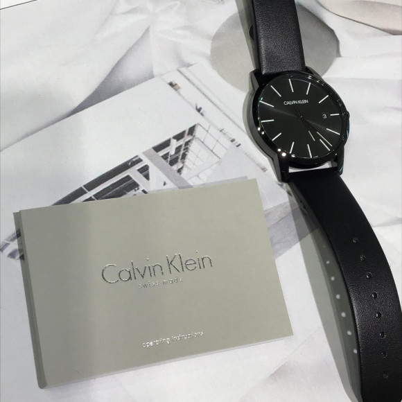 【CALVIN KLEIN】ギフトに☺︎