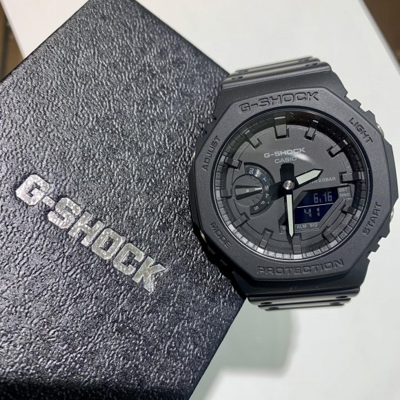 【G-SHOCK】人気モデル入荷!!
