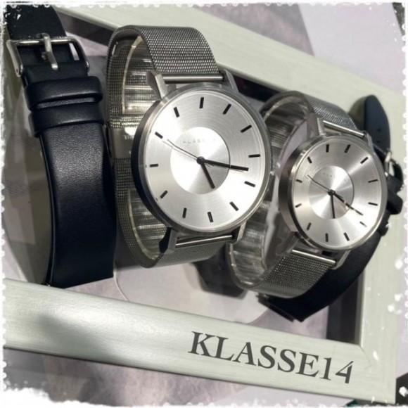 【KLASSE14】SUMMER MESH Collection!
