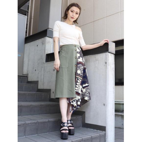 スカート♡