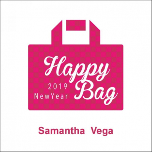 Samantha Vega HAPPY BAG 2019【先行予約】