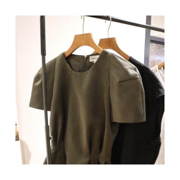 【ENFOLD】年齢と共に着たい服