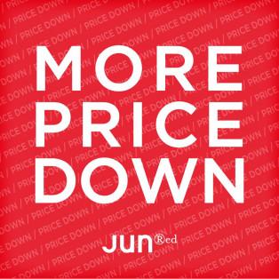 MORE PRICE DOWN‼️