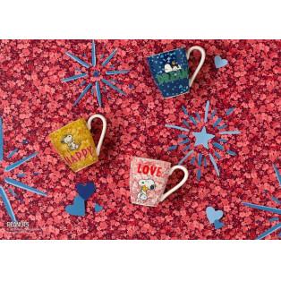 初のコラボレーション〈キャス キッドソン×ピーナッツ〉スヌーピーコレクションが発売中