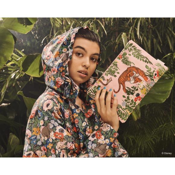 ディズニー「ジャングルブック」コレクション。店頭予約受付中!