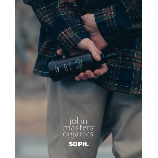 john masters organics × SOPH.