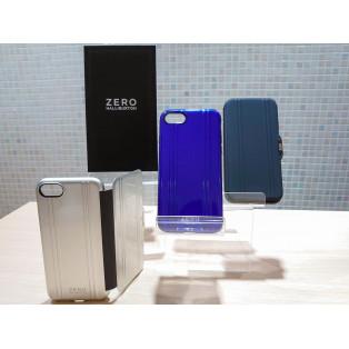 アタッシュケースをモチーフにした高級感あふれるiPhoneケース