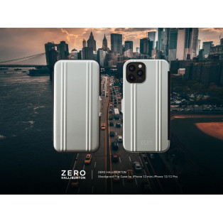 ZERO HALLIBURTON iPhone12 / 12 Pro / 12 mini対応ケース!