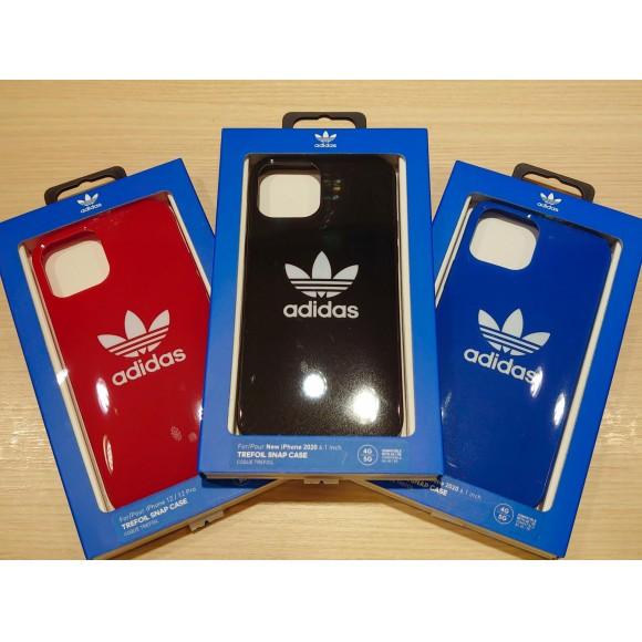 バレンタインギフトにぴったり!adidasのiPhoneケース☆