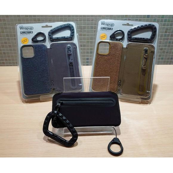 Wrapup(ラップアップ)~高性能なiPhoneケース~